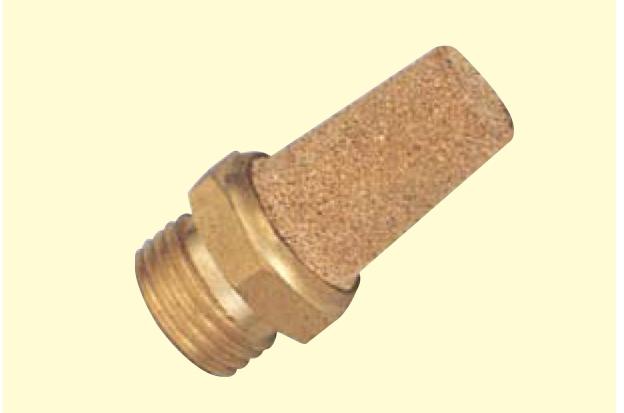 BSL 通用型銅消聲器